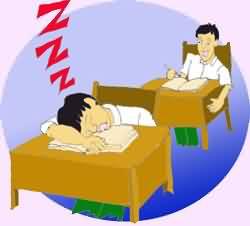 Kelas atau Kamar Tidur ???
